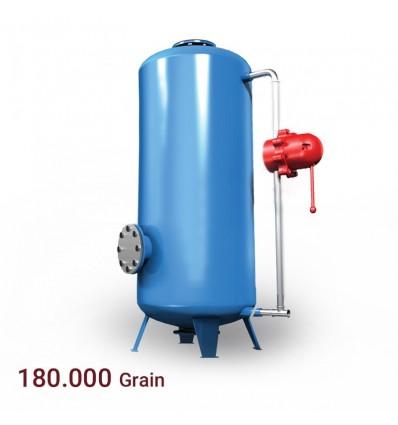 سختی گیر رزینی 18000 گرین ایران فولاد